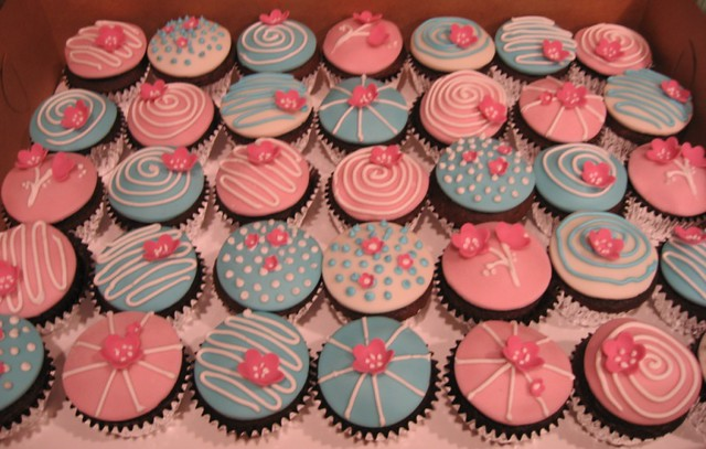 Cakes And Cupcakes Decorations