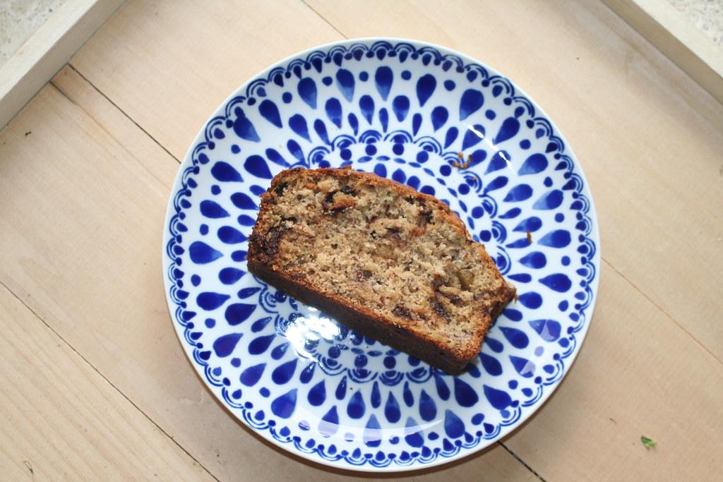 Chocolate And Ginger Cake Recipe