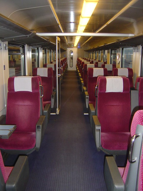 train chartering swiss 1st cl carriage available for hir flickr. Black Bedroom Furniture Sets. Home Design Ideas