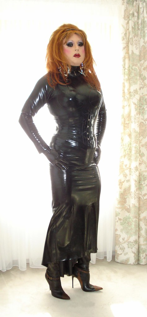 latex dress gratis dejtingsida
