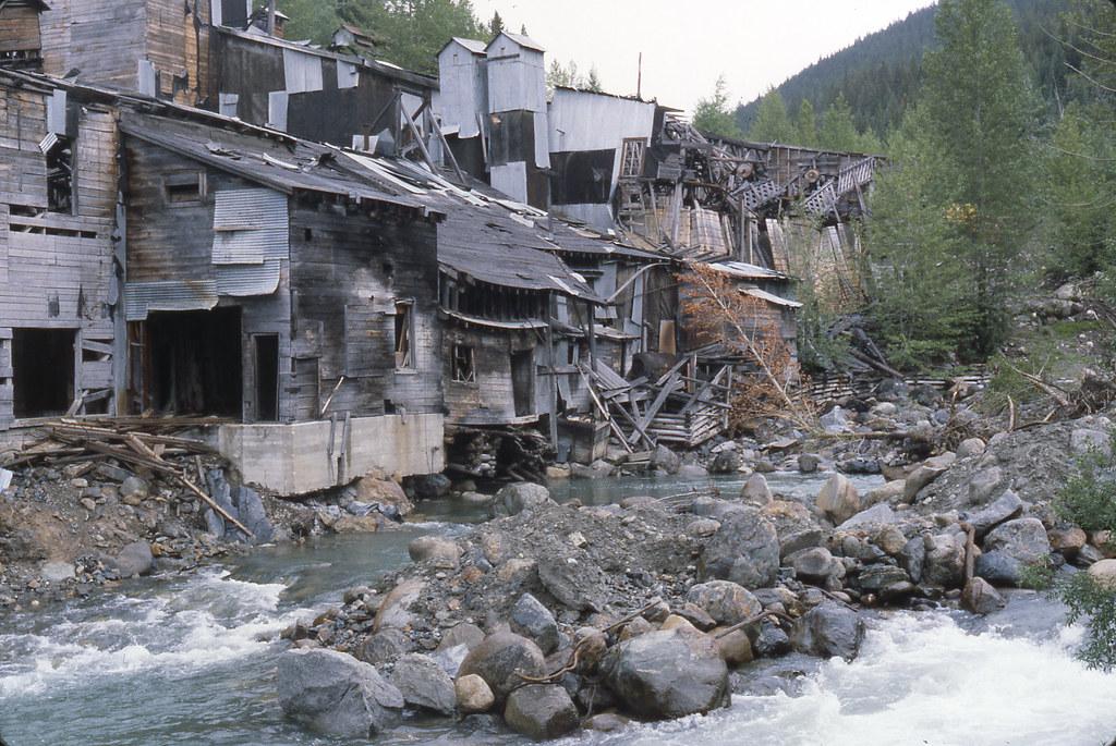 Mining Jobs in British Columbia - Careermine - InfoMine