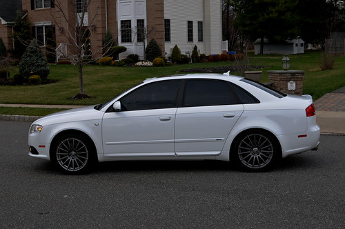 Audi a4 s line b7 flickr photo sharing for S line exterieurpaket a4