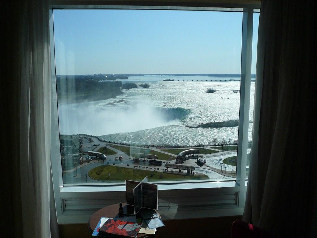 Niagara Falls Spa Weekend Packages