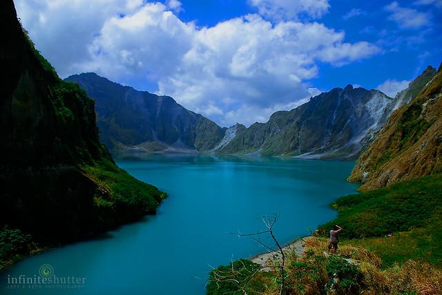 Mt.Pinatubo Crater | J...