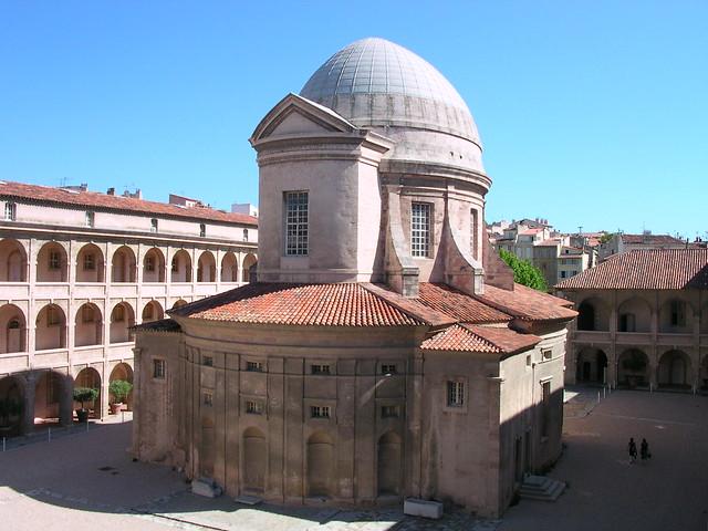 Centre de la Vieille Charité(MARSEILLE,FR13)