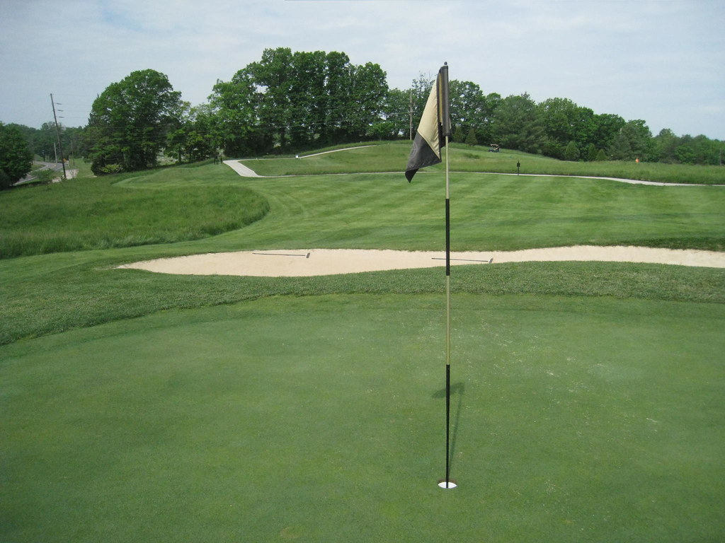Site theme Donald ross course french lick in phrase