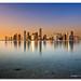 Doha - The Morning Mirage