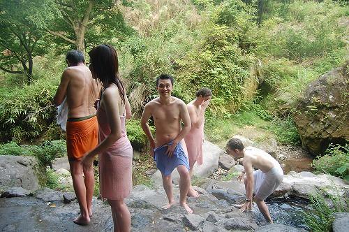 Hidden Bath Tour June 09 Vol 3  Wwwkhaosan-Beppucom -3003