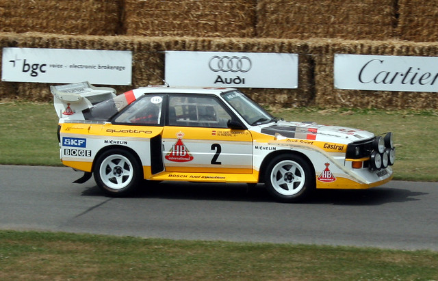 audi sport quattro s1 rally car goodwood festival of. Black Bedroom Furniture Sets. Home Design Ideas