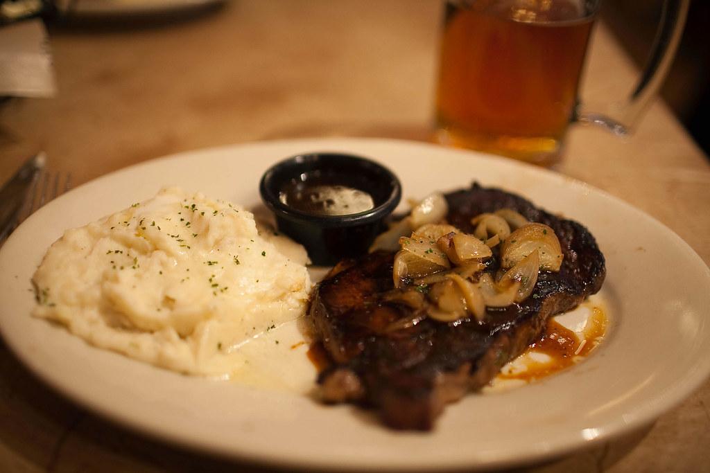 Longhorn Steak House Ponte Vedra Beach Menu
