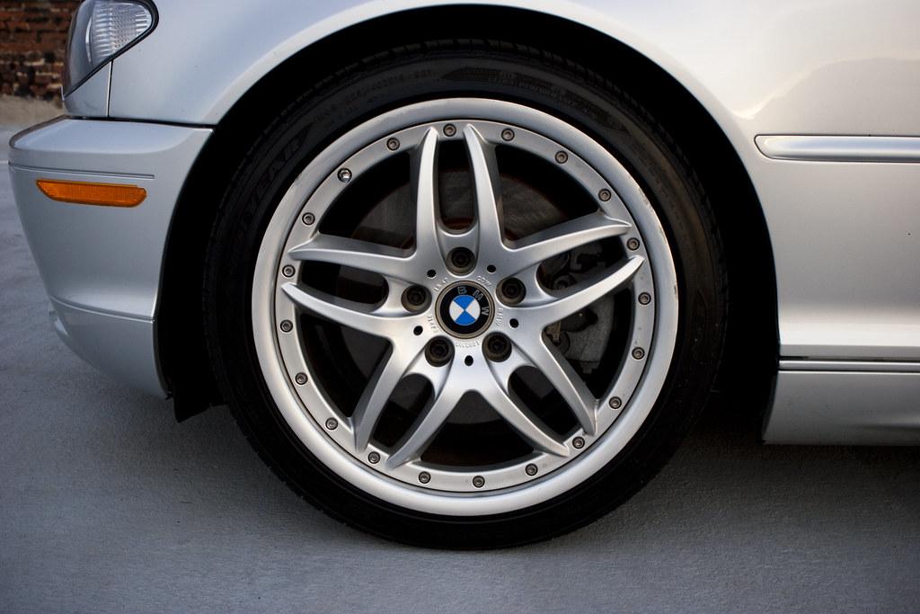 BMW 2004 330Ci Style 71 Rim Zlatko Unger Flickr
