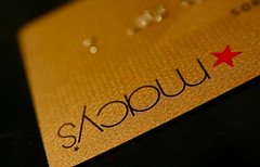 Macy's Gold Card IMG_2059 | by stevendepolo
