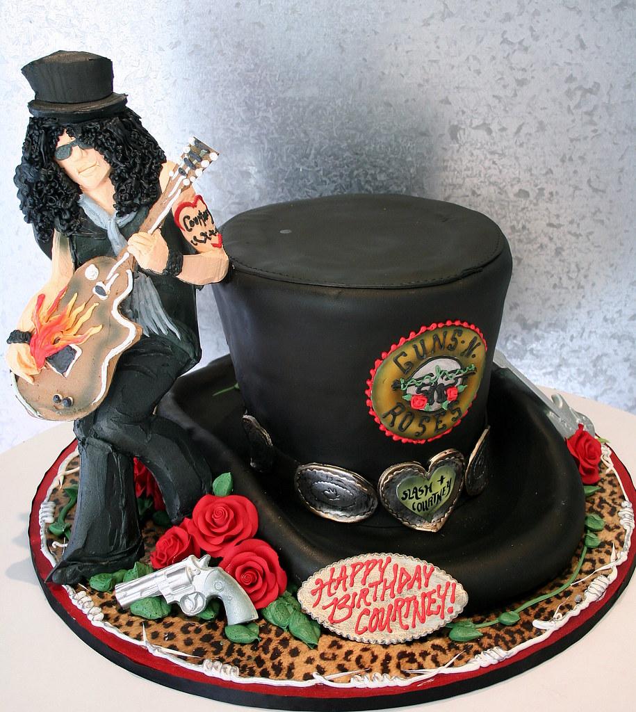White Cakes Band