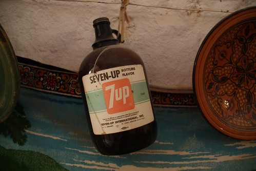 7up/Seven-Up from the beginning of time, Libya | by Hubbers