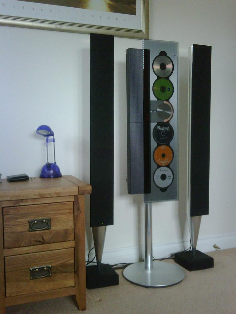 b o beosound 9000 mk 3 beolab 8000 speakers new hi fi ti flickr. Black Bedroom Furniture Sets. Home Design Ideas