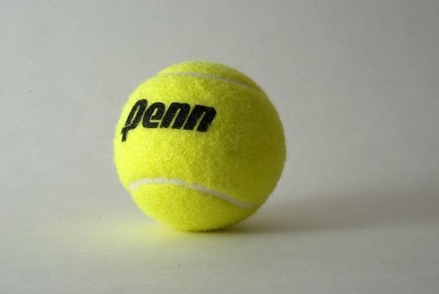 Penn Tennis Ball   Eric Spiegel   Flickr