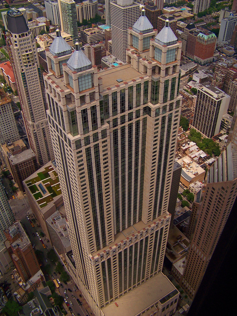 900 North Michigan Ave 900 North Michigan Ave From The