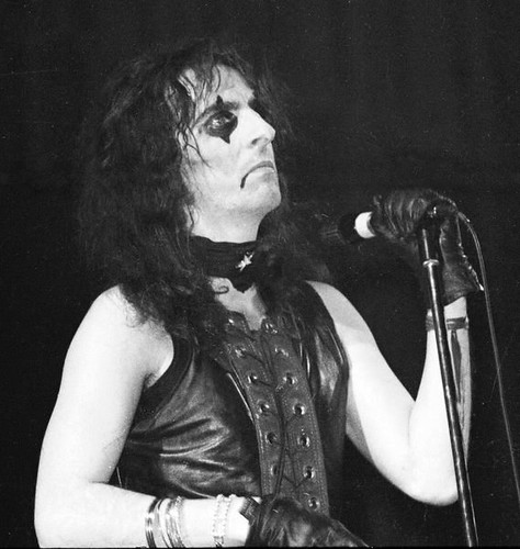 Alice Cooper Tour  Germany