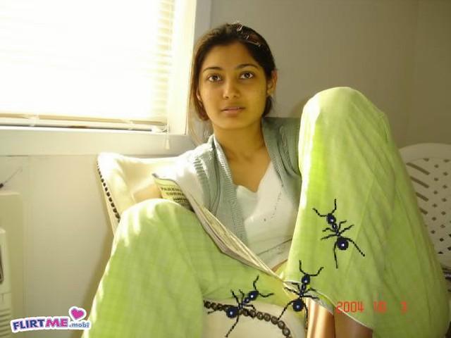 Smart indian teen girl bath clip caught by hidden cam - 1 5