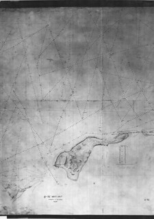 Long Island Sound From Fishers Island to Oysters Pond Point,  Conn and New York. / by George S. Blake. | by uconnlibrariesmagic