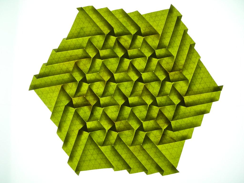 Daniel Kwan Origami