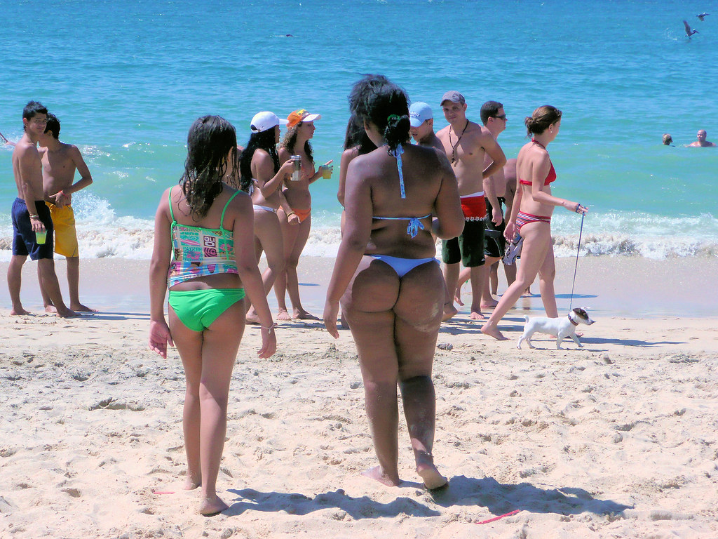 Easter Friday - Playa Caribe - Girls 17 - 32,000 Views -7965