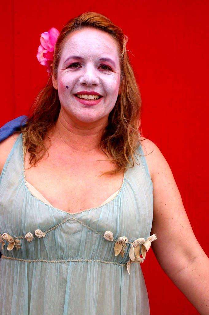 Amelia Mulkey Nude Photos 14