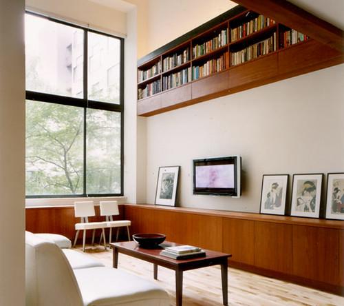 Modern Interiors Specht Harpman Modern Interiors