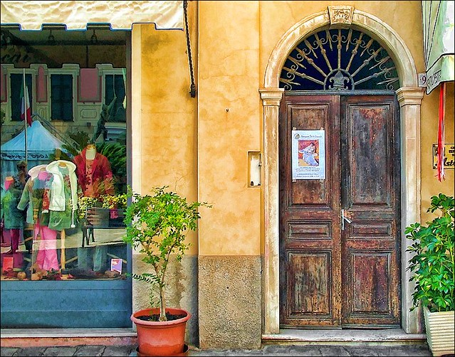 Italian Doors 4 Diano Marina Doors And Windows Of