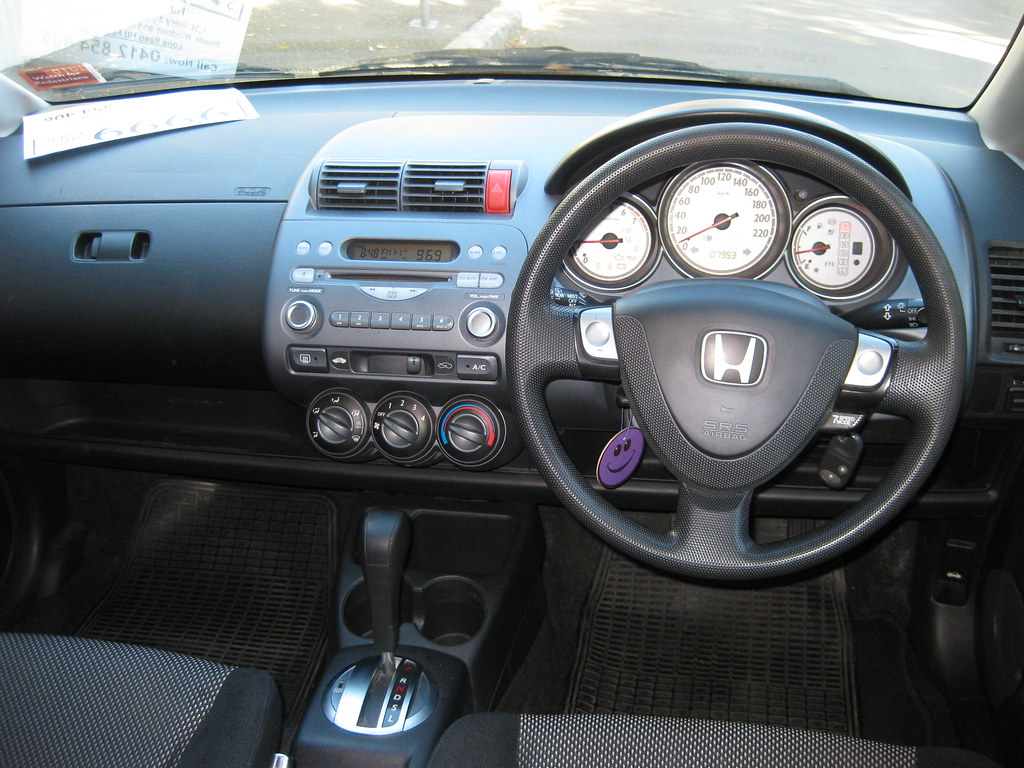Honda Jazz 2003 For Sale Andrei Flickr