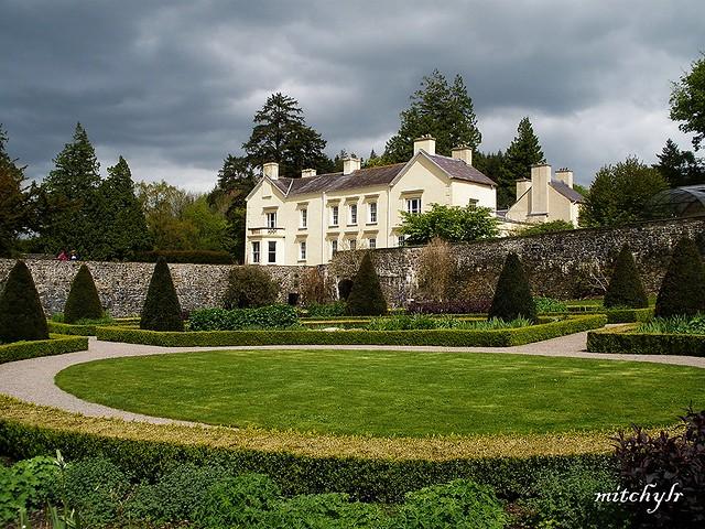 Aberglasny House 2
