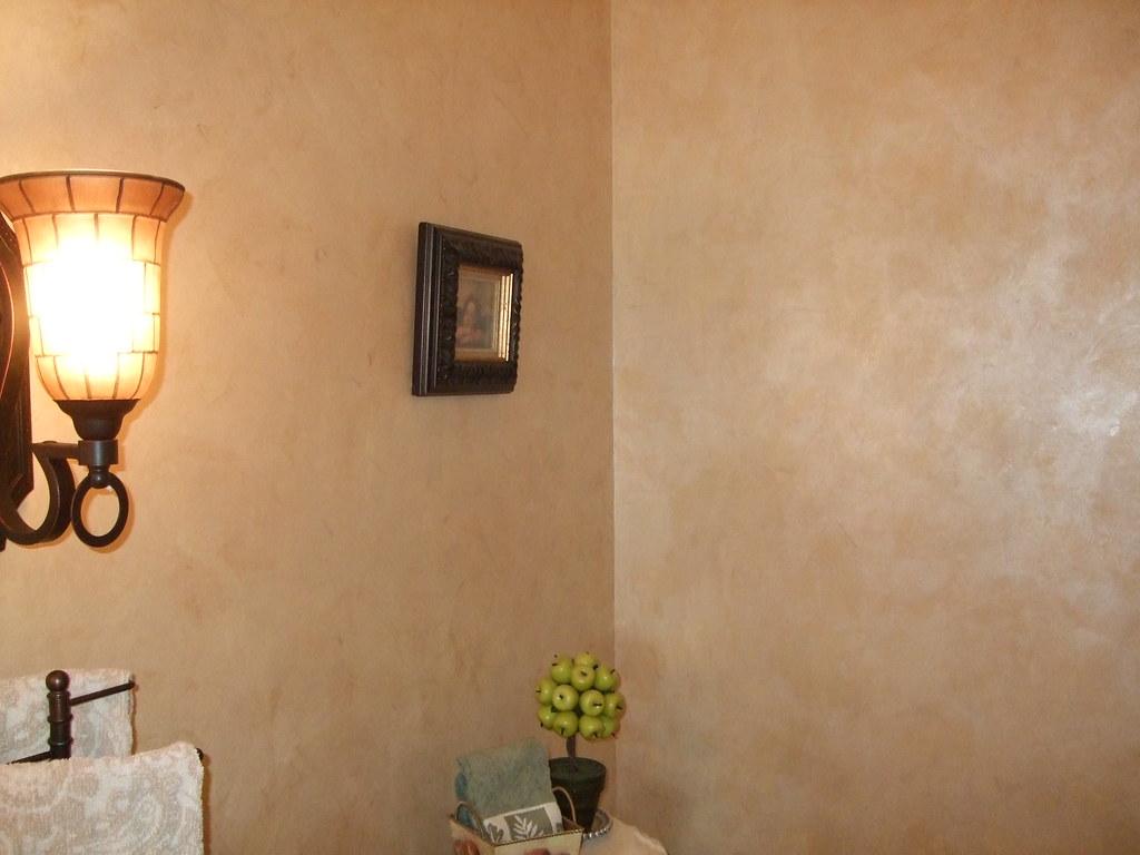 wall finishes decoration venetian - photo #16