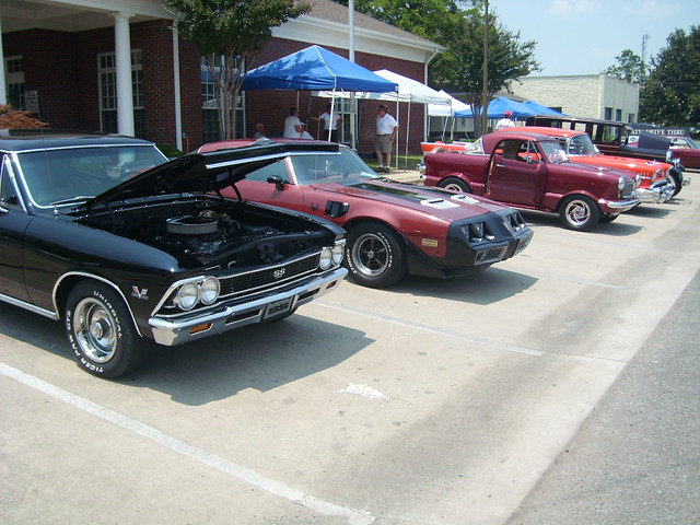 Helen Keller Festival Car Show On Saturday June Flickr - Keller car show