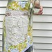 summer apron wrap give away...