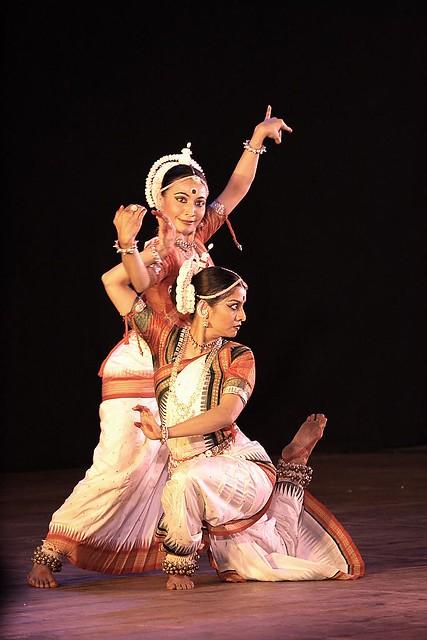 Ardhanarishwara - God who is half-man & half-woman | Flickr - photo#24