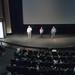 Objectified director screening