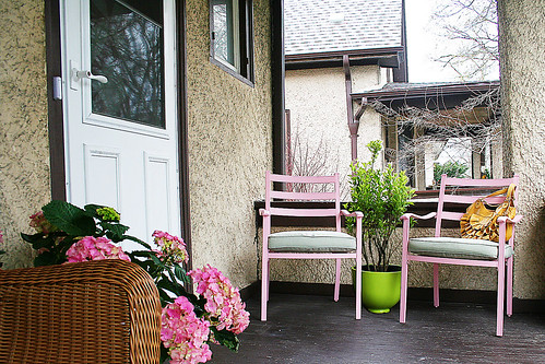 Front Porch | by Nicole Balch