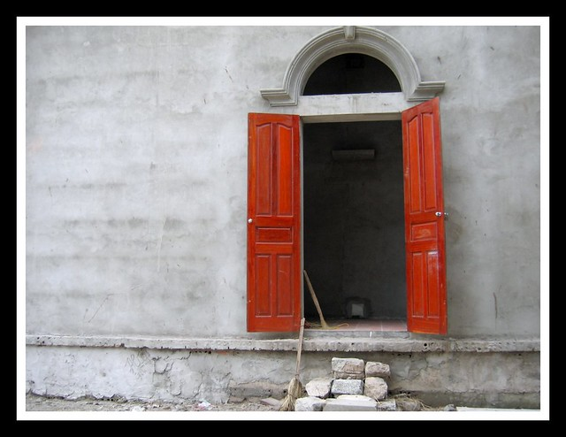 Opportunity The Door Is Always Open You Just Have To