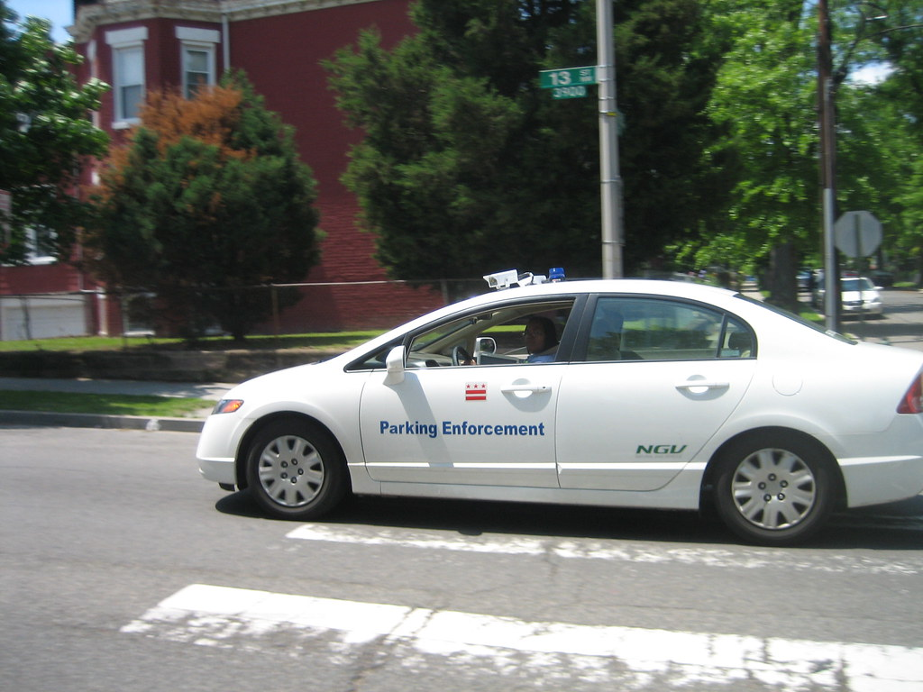 Car Parking Enforcement Company