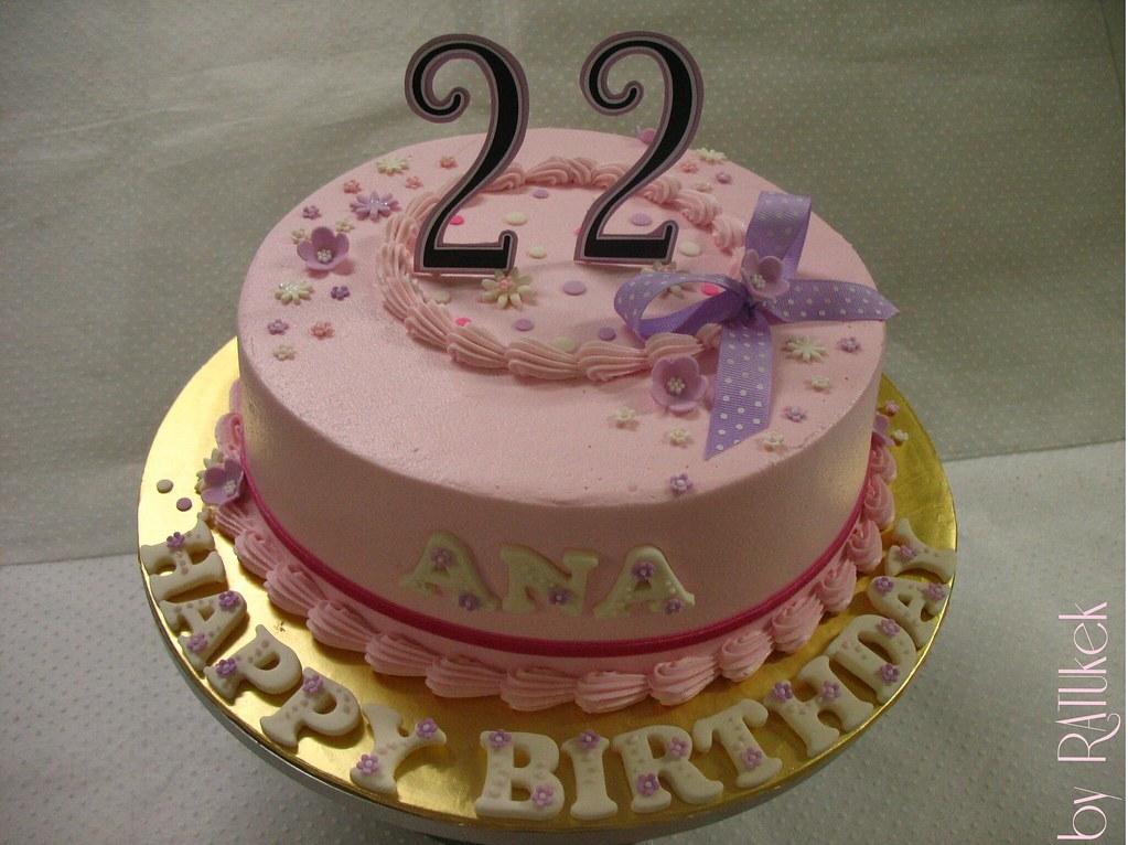All Sizes 22nd Birthday Flickr Photo Sharing