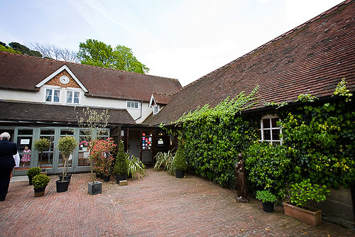 Jeremy S Restaurant West Sussex