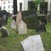 Prague - The Jewish cemetery