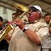 """Fanfara"" Jazz Band Sax Player"