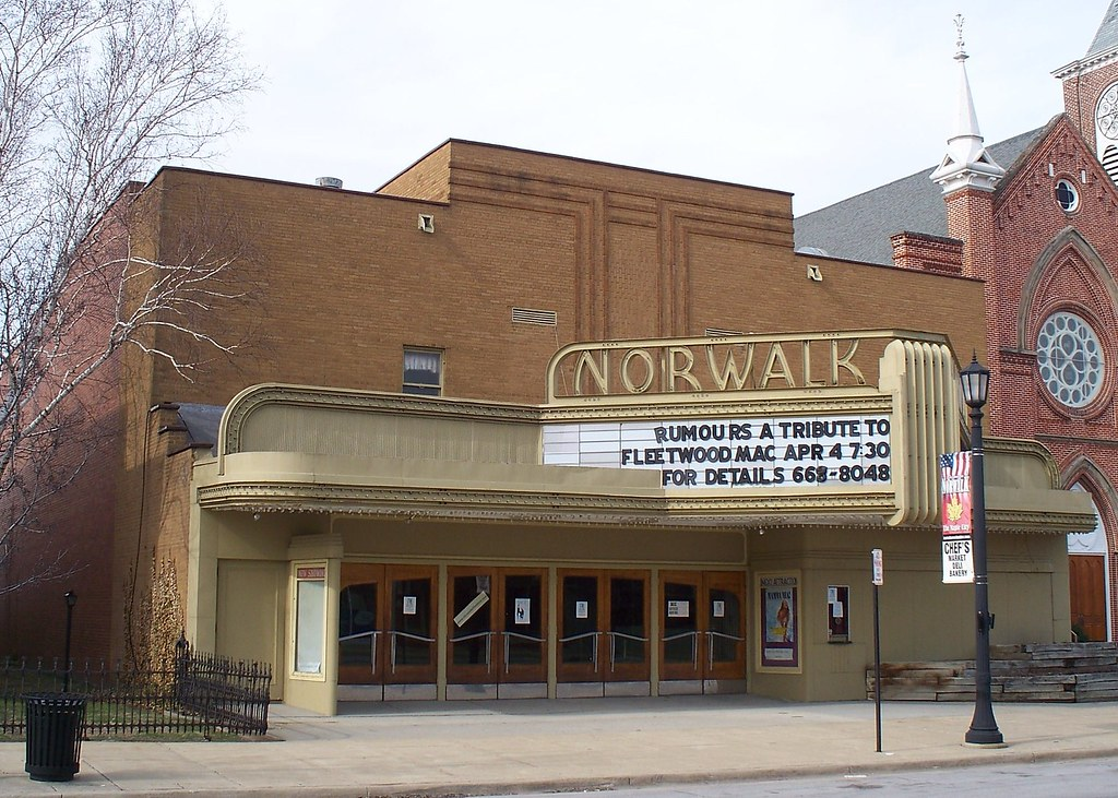 Oh norwalk norwalk theater the norwalk theater in - Downtown at the gardens movie theater ...