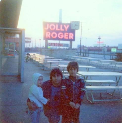 Chris Rogers - Roger Rosenberg - Voyage Home