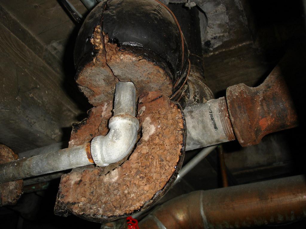 black asbestos mastic - photo #39