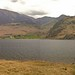 Crummock Water Panoramic - Lake District