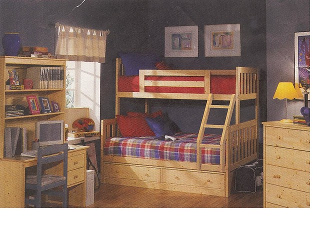 450 Euros Bunk Beds Sleeps 4 With Matresses With Roll Out Flickr