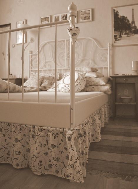 bed leirvik flickr photo sharing. Black Bedroom Furniture Sets. Home Design Ideas