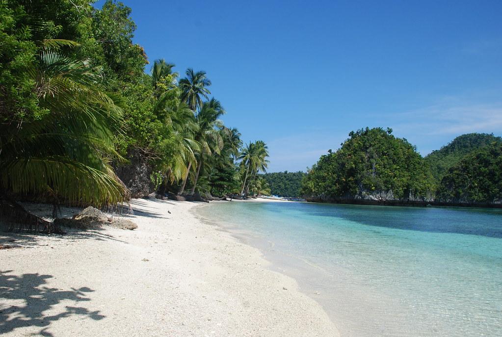Punta Villa Beach Resort Dinagat Island